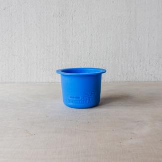 Masonjar Divider  Cup  W/M blauw