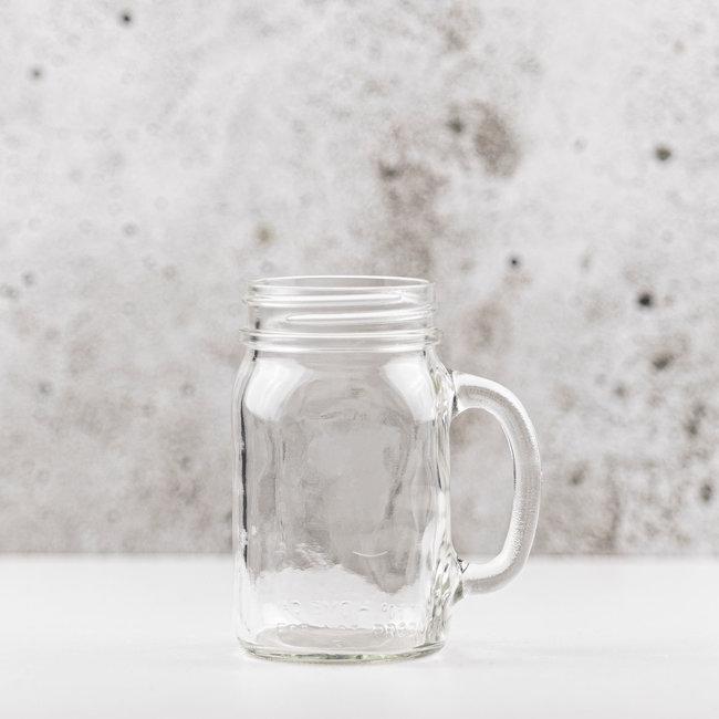 Drinkglas |  smalle opening | 490ml | 6stks