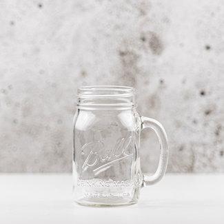 Ball Drinkglas |  smalle opening | 490ml | 4stks