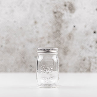 Ball Mini jar | 120ml | 4stks