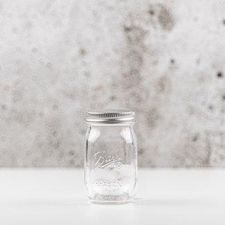 Mini jar | 120ml | 4stks