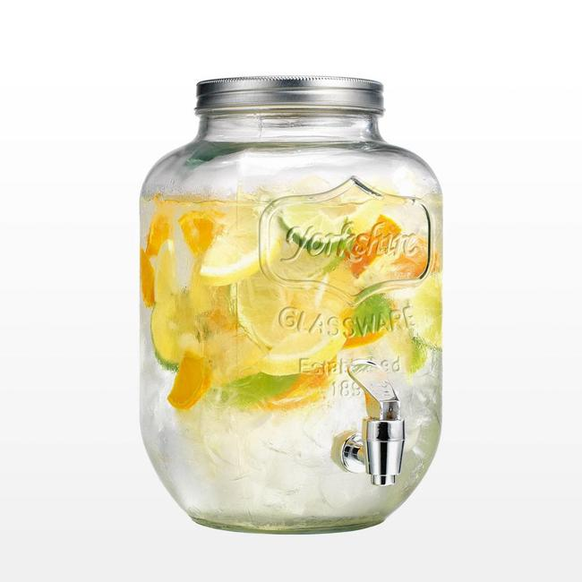 Masonjar Masonjar Drinkdispenser 1 Gallon