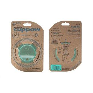 Cuppow regular mouth mint