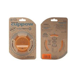 Cuppow regular mouth orange