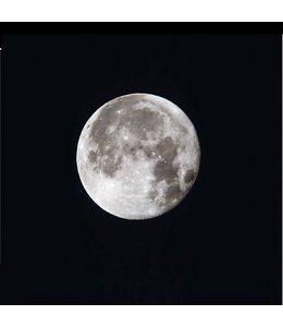 Muursticker maan