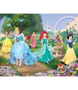 Fotobehang prinsessen XXL