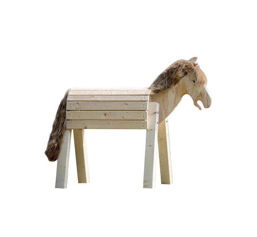 Speelpaard Mini 60