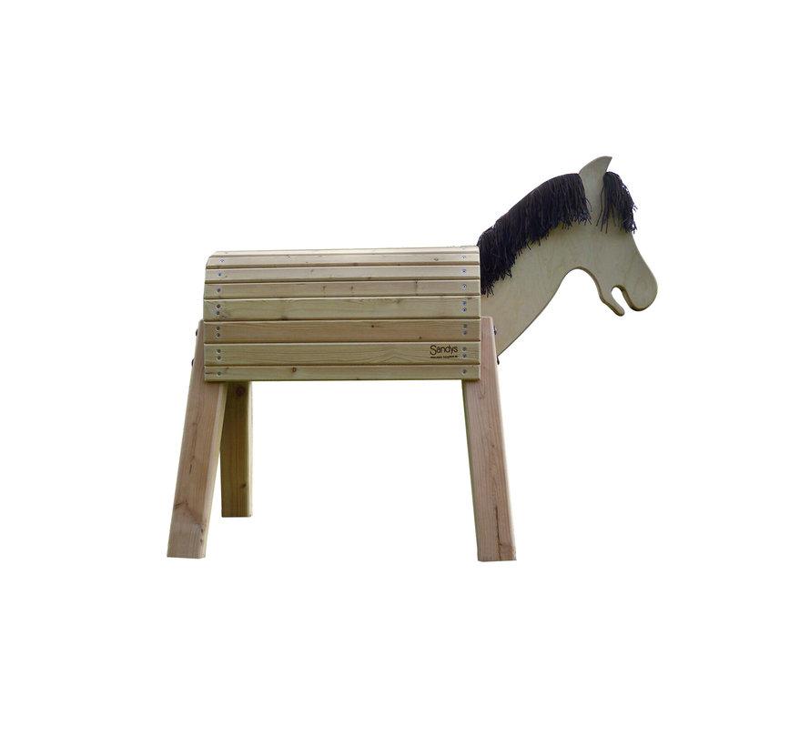 Speelpaard Kiga