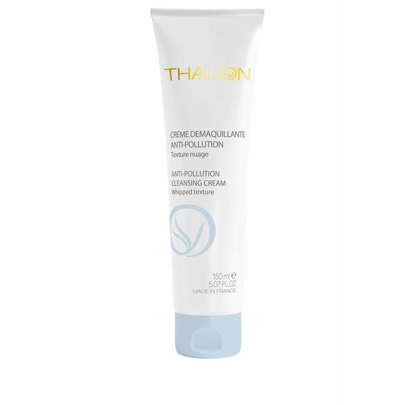 Anti-pollution Cleansing Cream