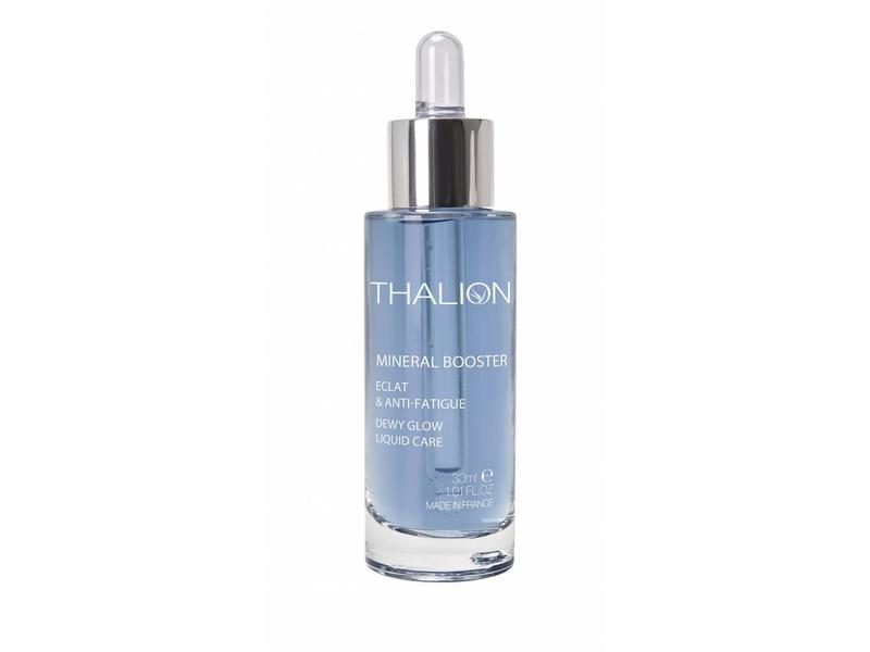 THALION Thalion Mineral Booster -Dewy Glow Liquid Care