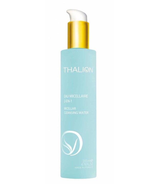 THALION 2 in 1 Gesichtswasser - Micellar Cleansing Water