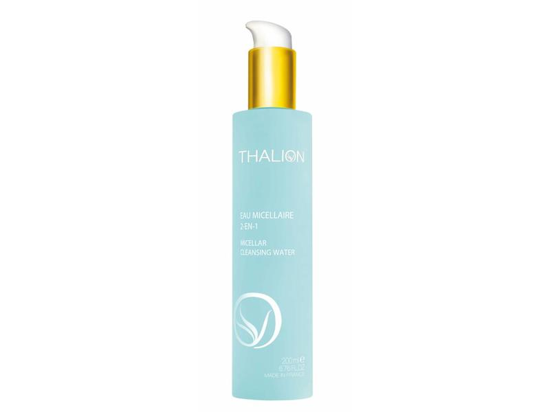 THALION Thalion Eau Micellaire 2-en-1 - Micellar Cleansing Water