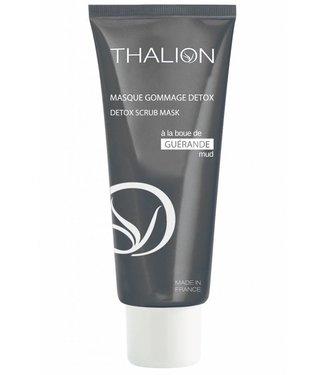 THALION Detox-Peelingmaske