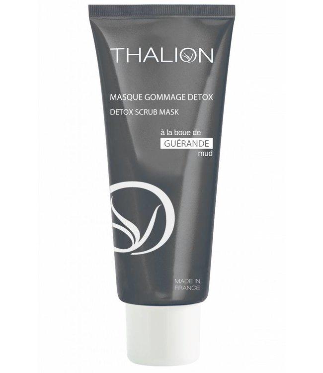 THALION Detox Scrub Mask with Guerande Mud