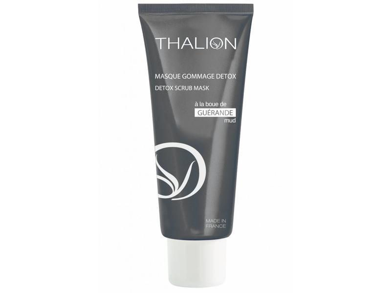 THALION Thalion Detox Peeling Maske mit Schlamm aus Guérande