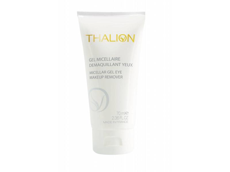 THALION Micellar Gel Eye Makeup Remover- Thalion Gel Micellaire Démaquillant Yeux