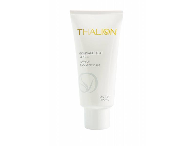 THALION Instant-Peeling für strahlende Haut- Instant Radiance Scrub