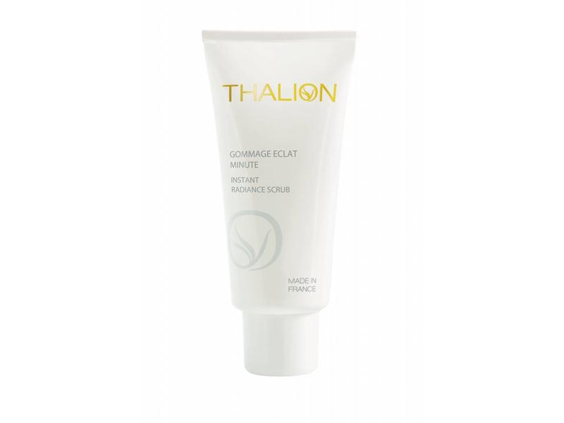 THALION Thalion Instant Radiance Scrub- Gommage eclat Minute