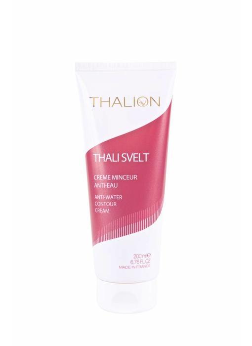 Anti-water Contouring Cream