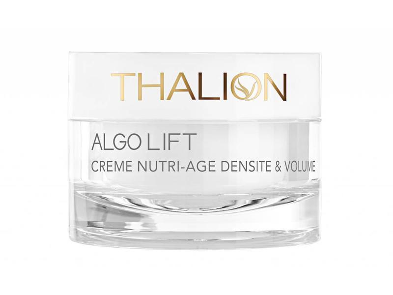 THALION Algo Lift Nutri-Age Spannkraft & straffe Konturen Creme Nutri-resilience Skin Architect