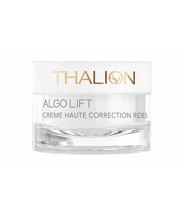 THALION Faltenkorrekturcreme - Wrinkle Correction Cream