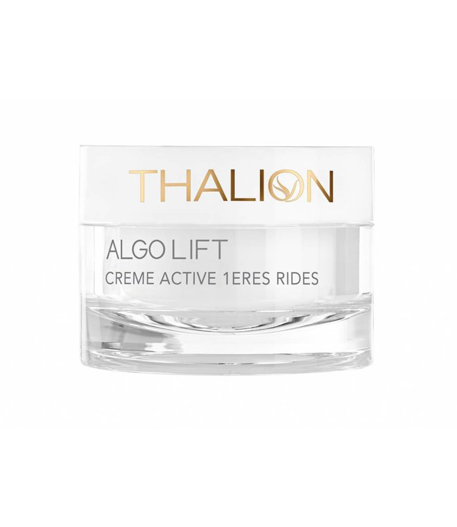 THALION First Wrinkle Smoothing Cream