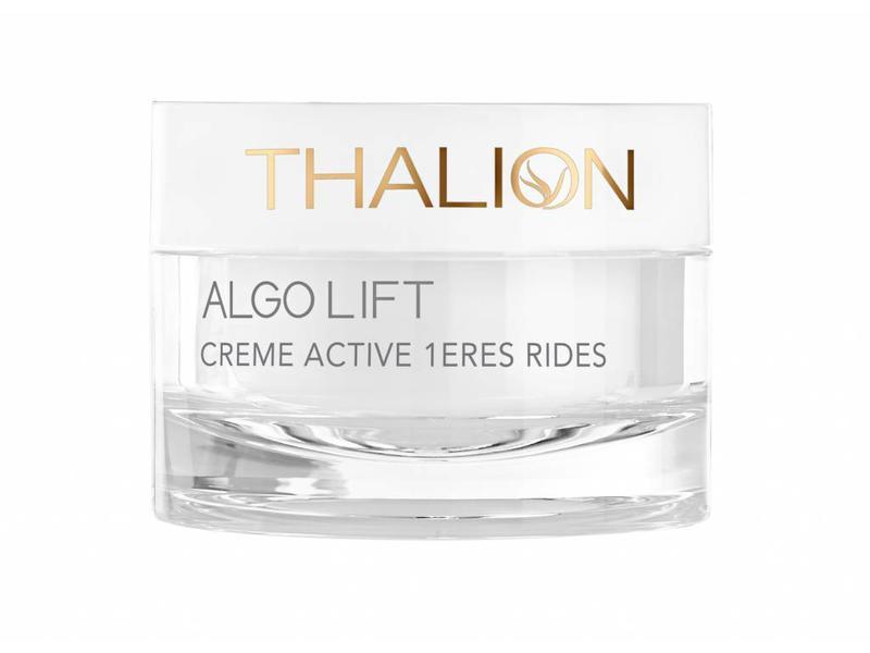 THALION Thalion Algo Lift Erste Falten Creme First Wrinkle Smoothing Cream