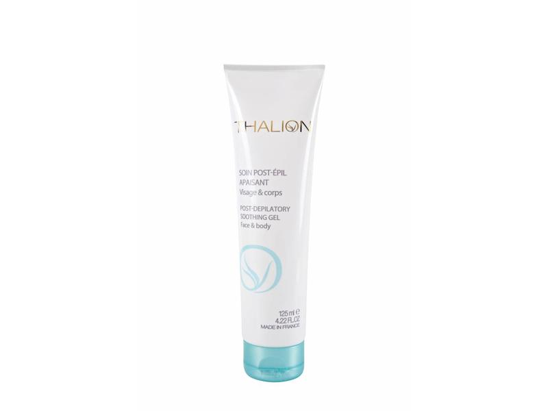 THALION Thalion Post Depilatory Soothing Gel Face & Body
