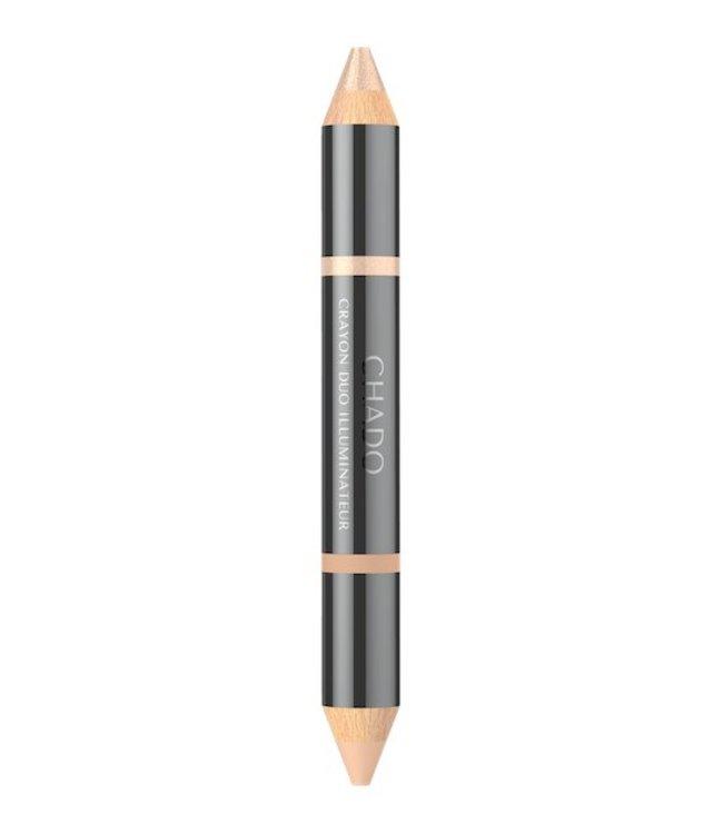 CHADO DUO ILLUMINATEUR Crayon