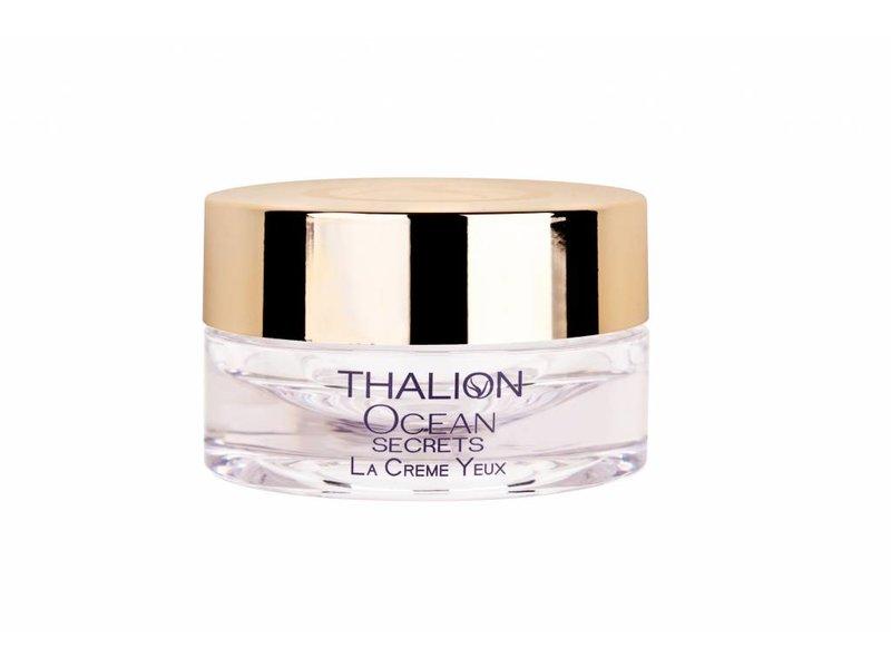 THALION Thalion Ocean Secrets Augencreme - La Creme Yeux