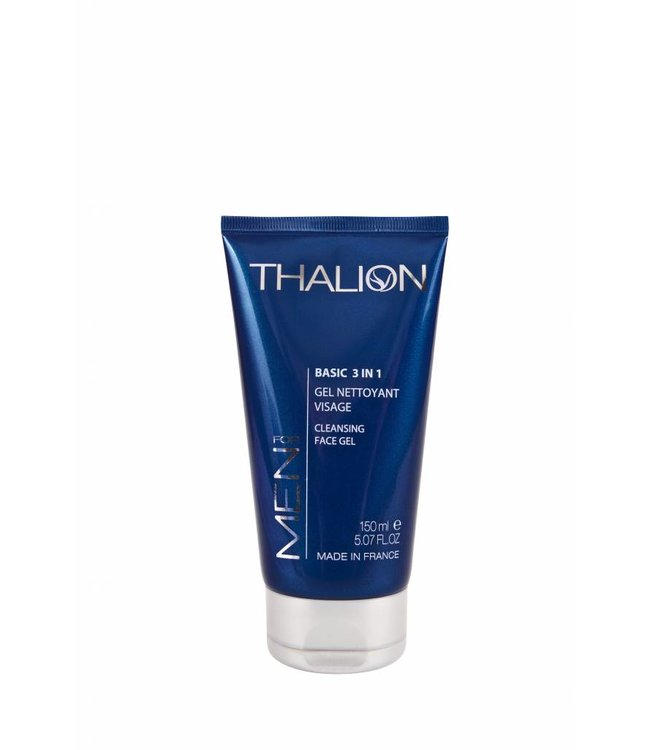 THALION Basic 3 in 1: Cleansing Face Gel