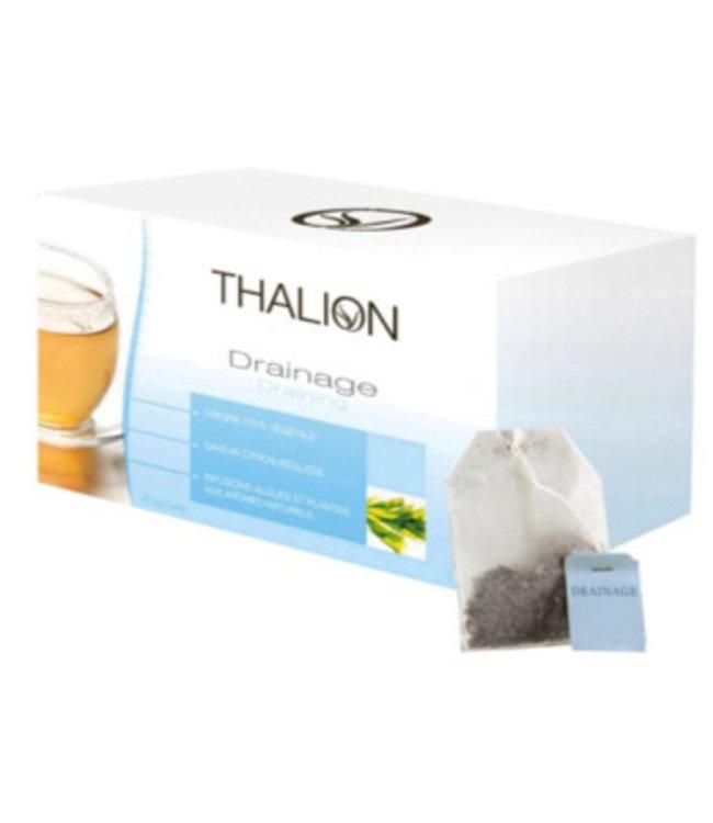 THALION Kräutertee Drainage Herb - Draining Herb Tea