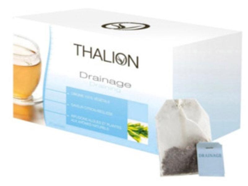 THALION Thalion Kräutertee zur Entwässerung
