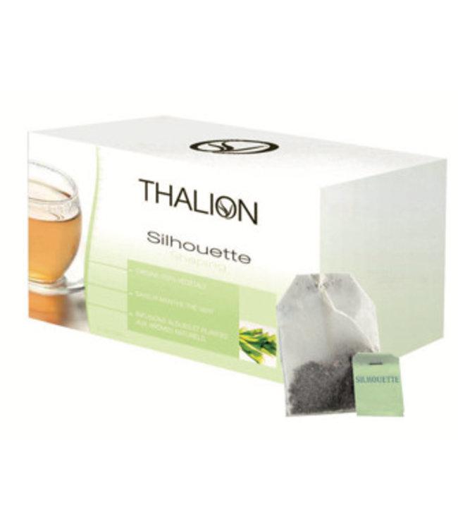 THALION Kräutertee Silhouette - Shaping Herb Tea