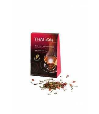 THALION Anti-oxidant Green Tea