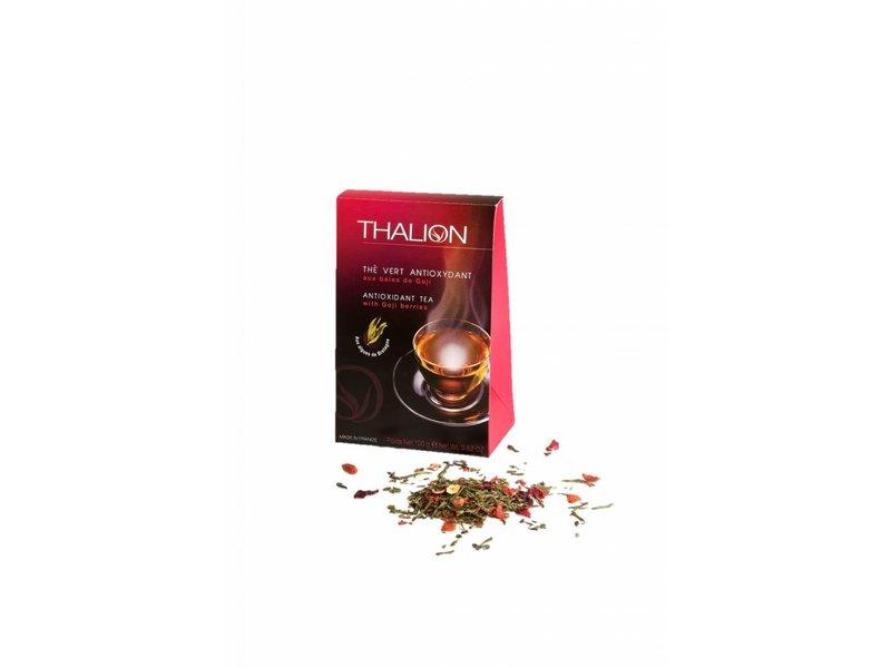 THALION Antioxidant Green Tea With Goji Berries