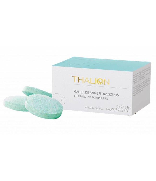THALION Badetabletten - Effervescent Bath Pebbles