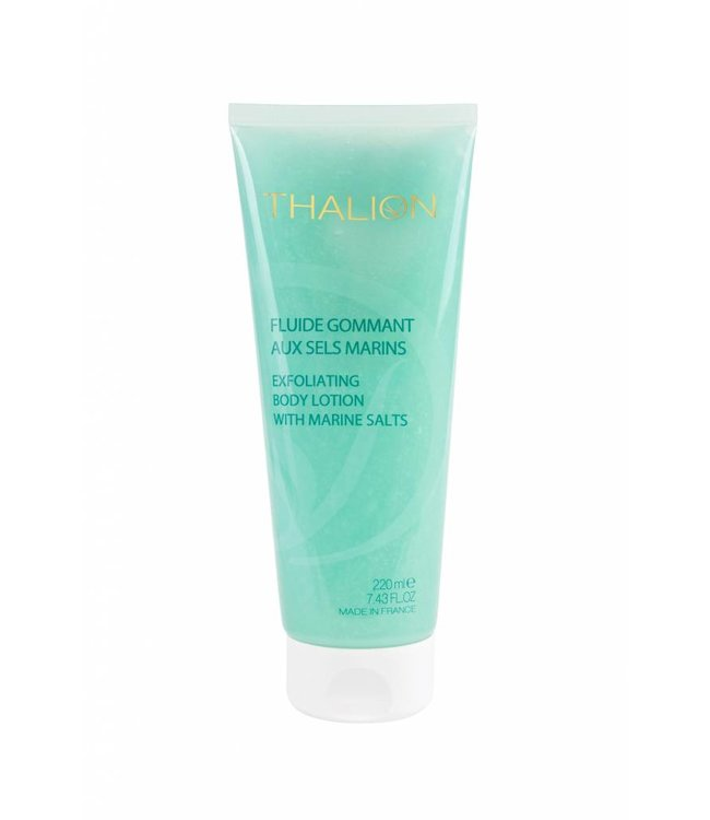 THALION Exfoliating Body Lotion