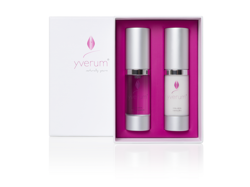 Yverum Yverum Face Care-Set