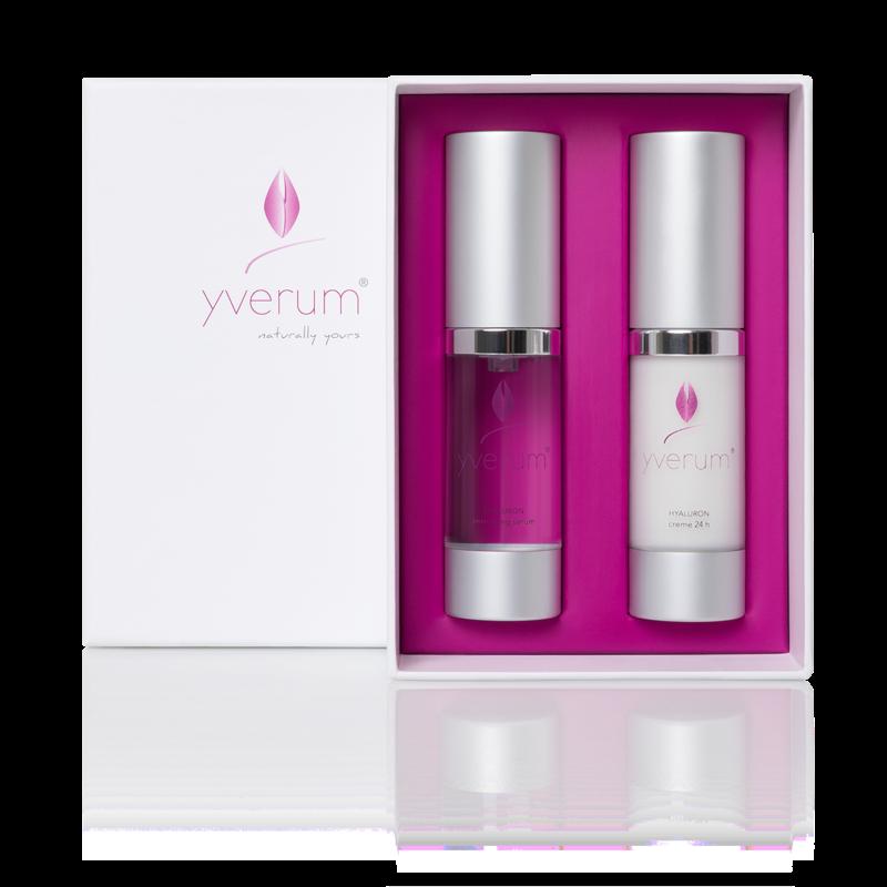Yverum Face Care-Set
