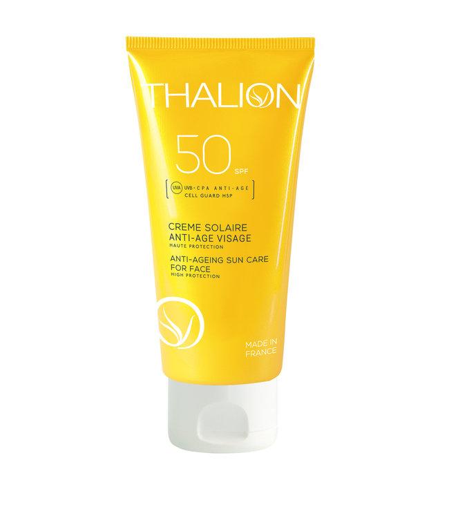 THALION Face Sun Care SPF50