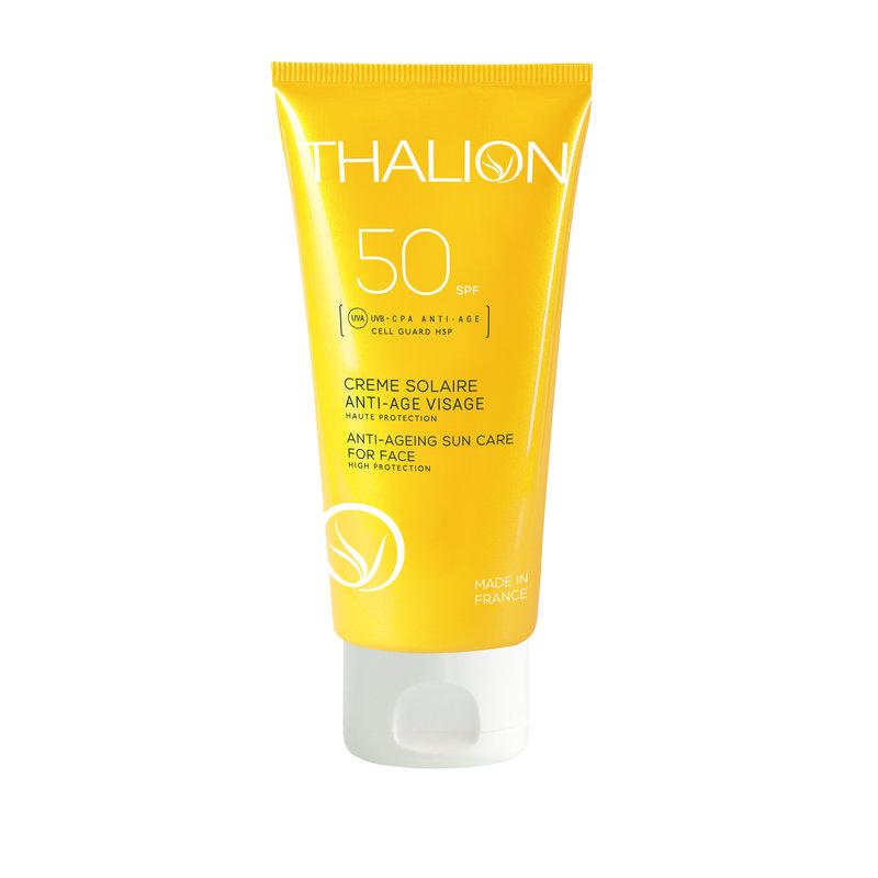 Anti-ageing Face Sun Care SPF50