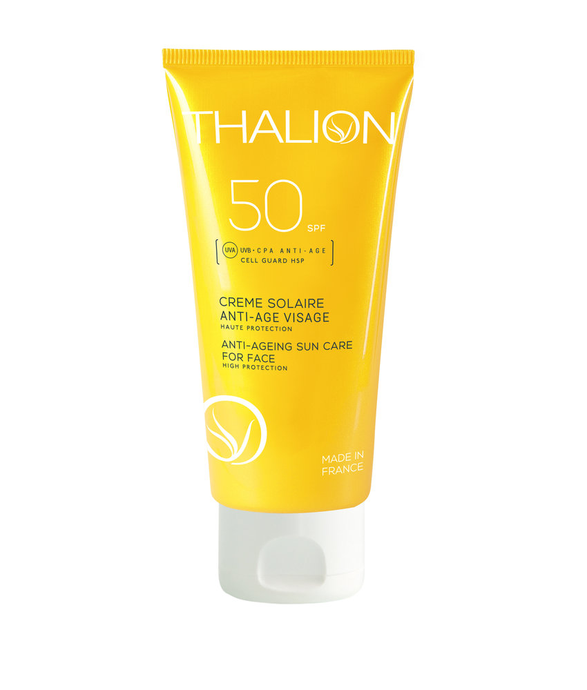 Anti-ageing Face Sun Care SPF50