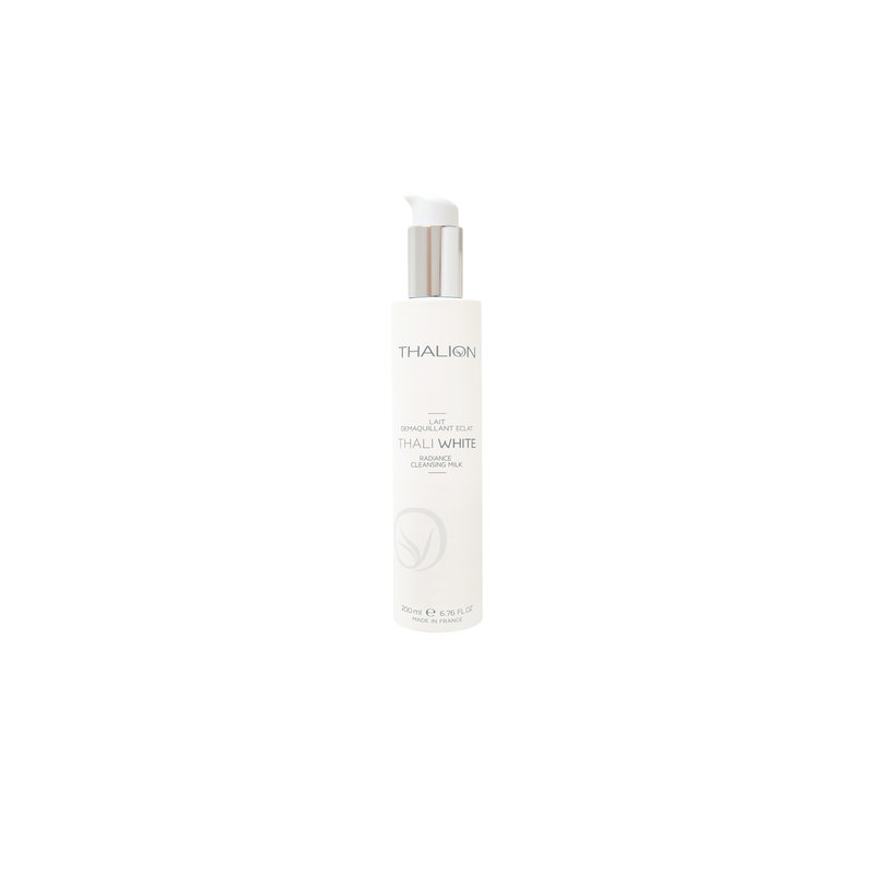 Radiance Cleansing Milk