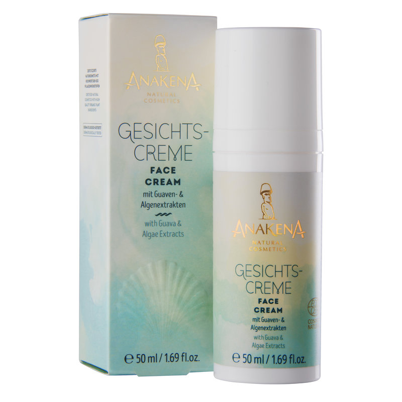 ANAKENA Facial Cream