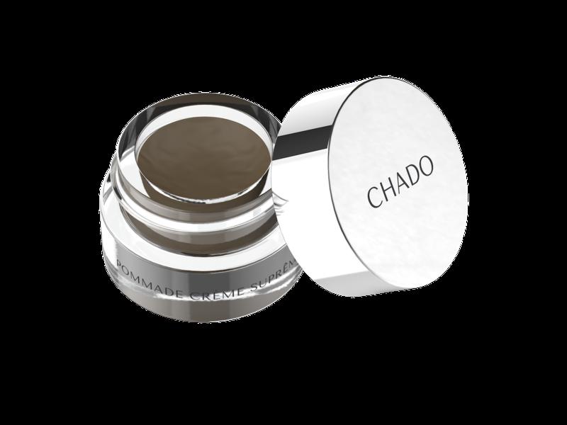 CHADO CHADO POMMADE CRÈME SUPRÊME - brun 135