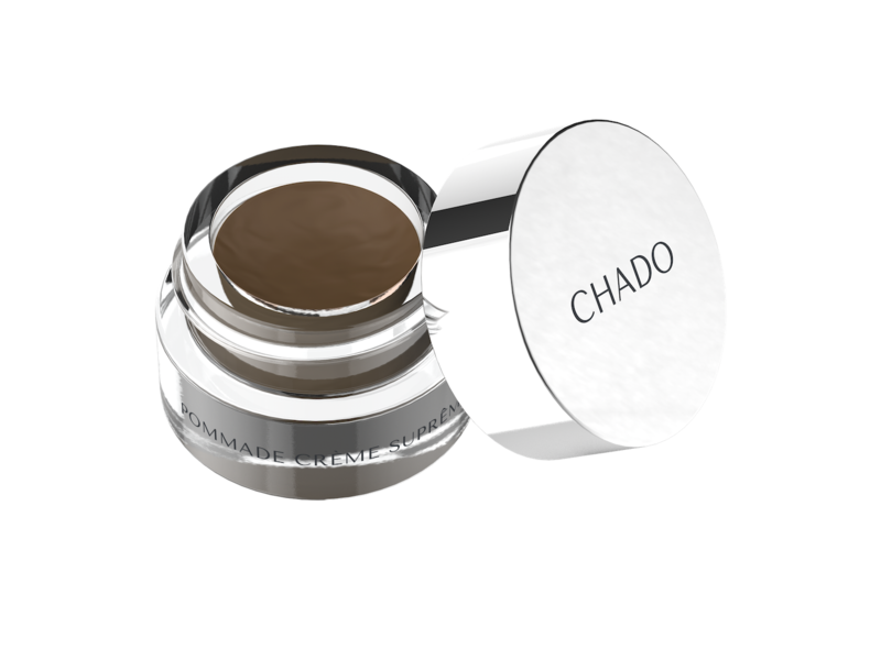 CHADO CHADO POMMADE CRÈME SUPRÊME - noisette 568