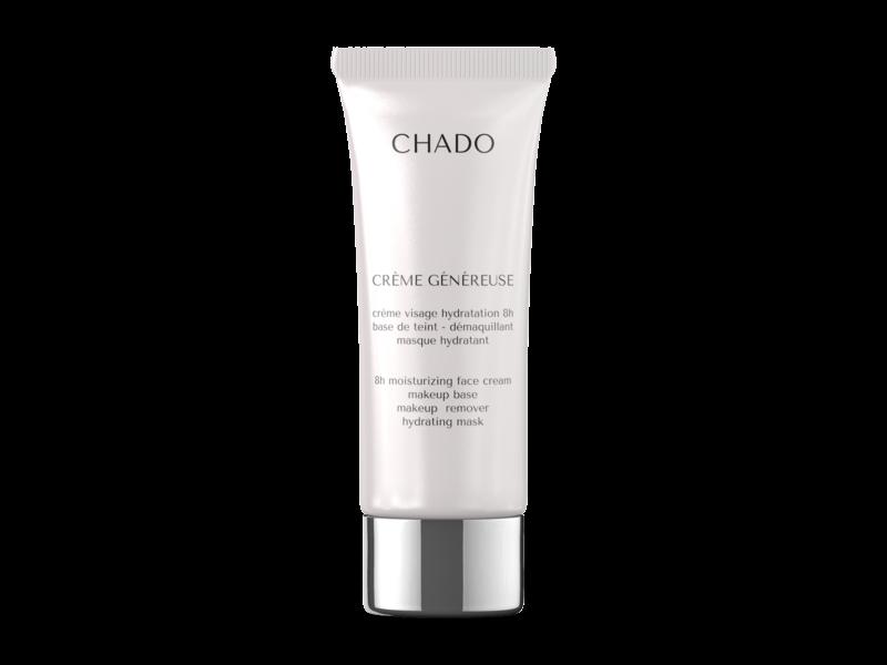 CHADO CHADO CRÉME GÈNÈREUSE Allrounder für das Gesicht