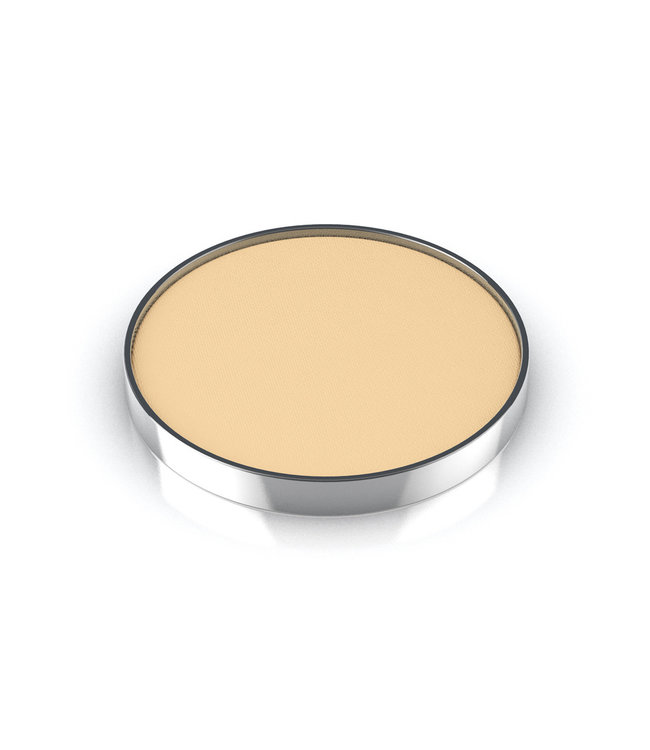 CHADO OMBRES & LUMIÈRES Refill tinted powder - champagne 49