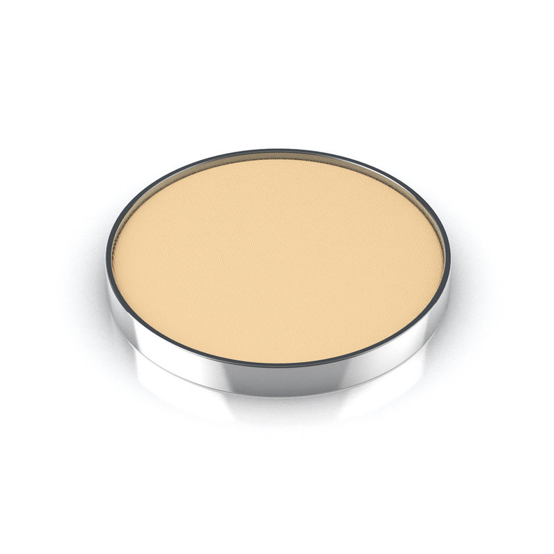 OMBRES & LUMIÈRES - Refill tinted powder